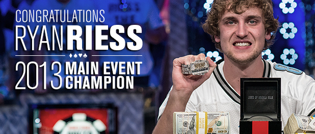 2013 world series of poker champion rainbow riches slots games