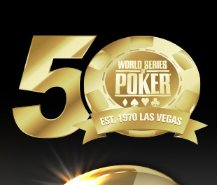 WSOP | 2019 | 50th Annual World Series of Poker - May 28th - July 16th