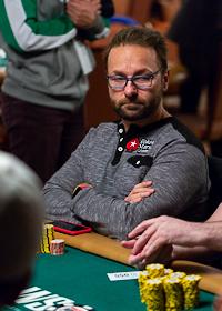 Daniel Negreanu profile image