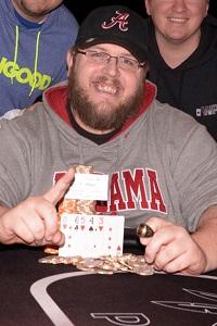 Joshua Clanton profile image