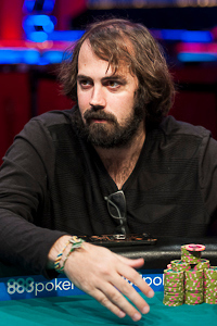 Jason Mercier profile image