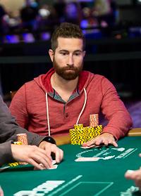 Jonathan Duhamel profile image