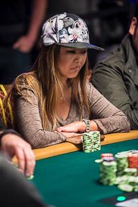 Lisa Hamilton profile image