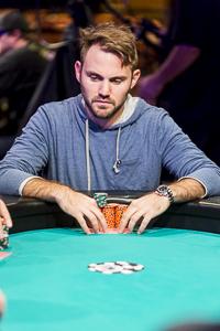 Max Greenwood profile image