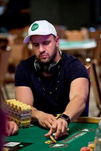 Michael Mizrachi profile image