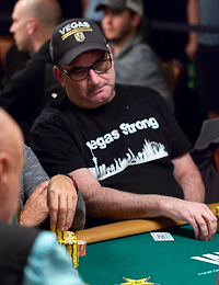Mike Matusow profile image