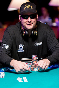 Phil Hellmuth profile image