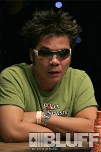 Tuan Lam profile image