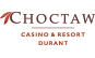 Choctaw Casino Resort Logo