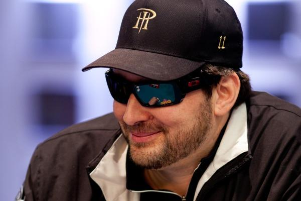 HELLMUTH LEADS LIST OF 2013 NATIONAL CHAMPIONSHIP POY QUALIFIERS