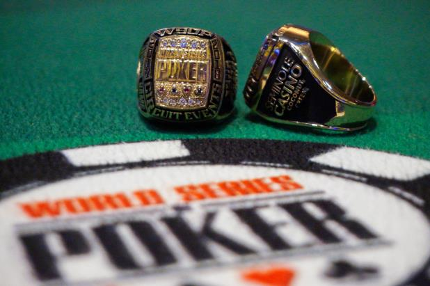 WSOP ANNOUNCES 2018-2019 WSOP U.S. CIRCUIT SCHEDULE