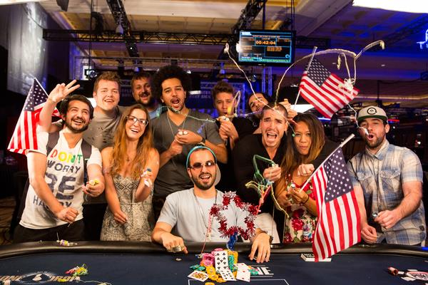 BRYN KENNEY WINS GOLD BRACELET IN TEN-GAME MIX