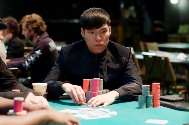 Article image for: HARRAH'S CHEROKEE MAIN EVENT