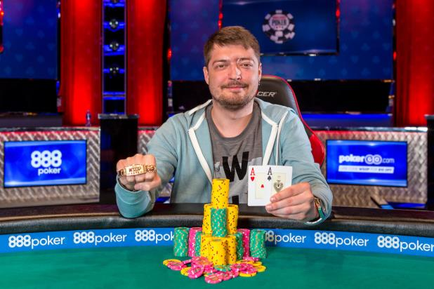 Article image for: DMITRY YURASOV MAKES MARK ON AMERICA WITH SIX-MAX CHAMPIONSHIP WIN