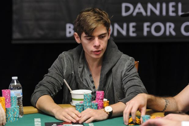 FEDOR HOLZ WINS 2016 EDITION OF $111,111 HIGH ROLLER FOR ONE DROP