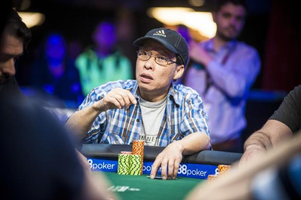 HUNG LE WINS CRAZY EIGHTS CHAMPIONSHIP AT 2016 WSOP