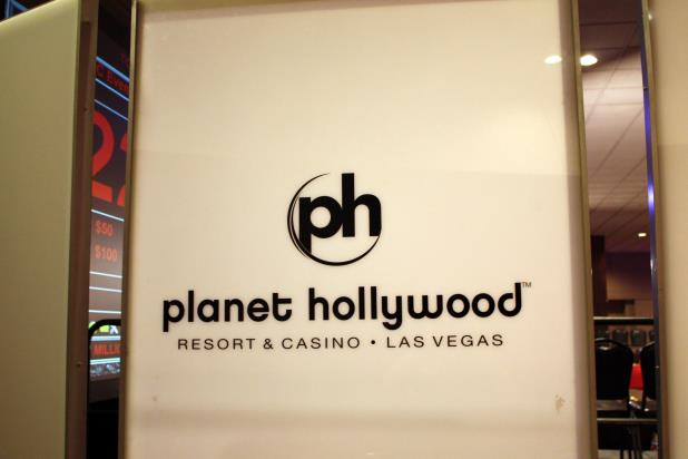 SATURDAY AT PLANET HOLLYWOOD