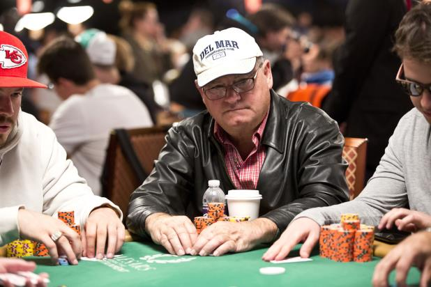 DAY 3 HIGHLIGHTS FROM THE WSOP MAIN EVENT CHAMPIONSHIP