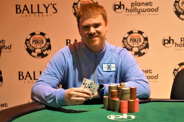 MICHAEL TRIVETT WINS THE PLANET HOLLYWOOD CIRCUIT MAIN EVENT FOR $215,943!