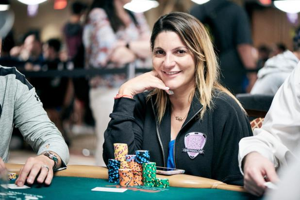 WSOP NEWS: 2017 WSOP MAIN EVENT IS 3RD LARGEST EVER