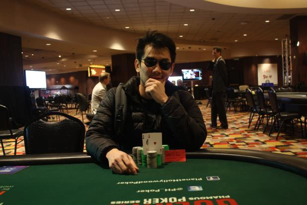 NIRATH REAN WINS $2,200 HIGH ROLLER AT PLANET HOLLYWOOD
