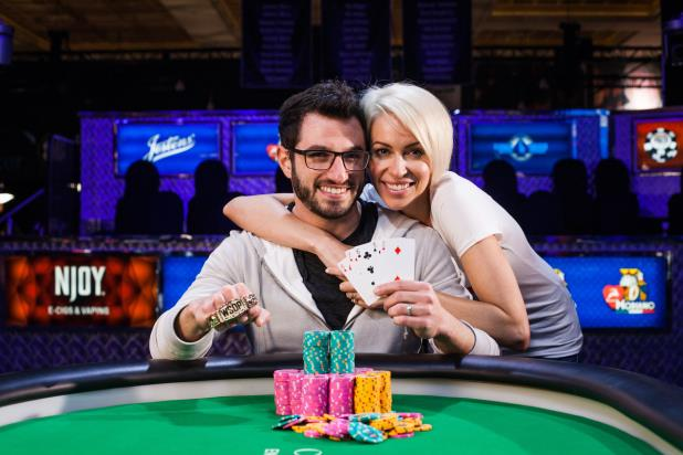 PHIL GALFOND BESTS NICK SCHULMAN TO WIN NO-LIMIT 2-7 LOWBALL TITLE