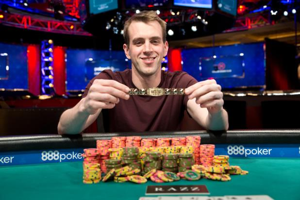 PHILIP LONG WINS EVENT #22, $1,500 EIGHT-GAME MIX