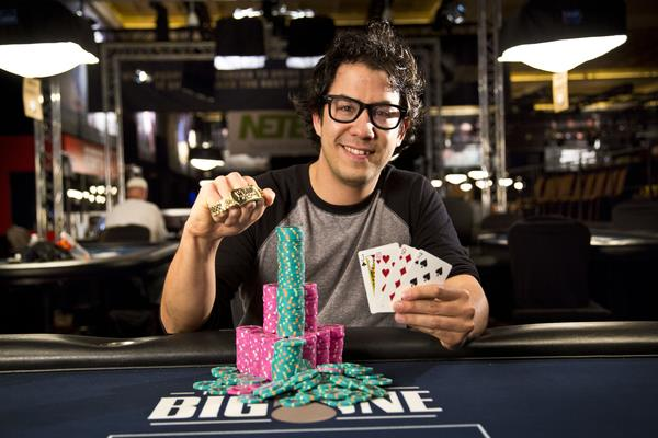 PHILLIP HUI MAKES WILD COMEBACK AND WINS OMAHA HIGH-LOW GOLD BRACELET