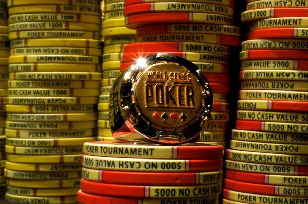 WSOP ANNOUNCES 2019-2020 WSOP U.S. CIRCUIT SCHEDULE