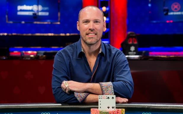 Article image for: SCOTT BOHLMAN TAKES $2,500 MIXED BIG BET TITLE