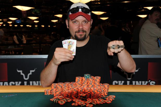 CHEECH BARBARO TOPS BIGGEST OMAHA TOURNEY IN HISTORY