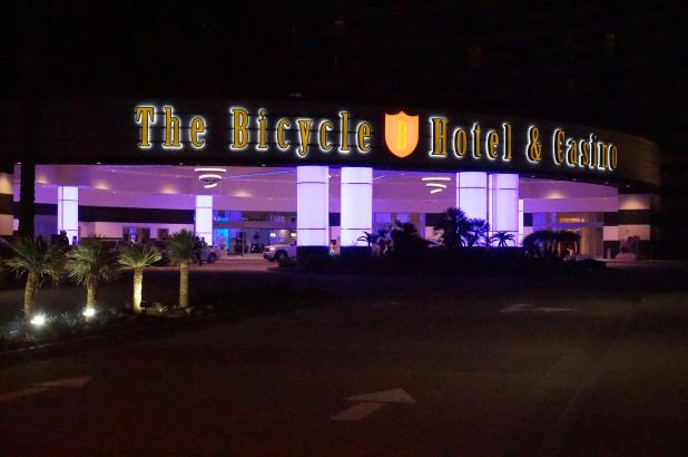 WSOP CIRCUIT BICYCLE CASINO STARTS SATURDAY