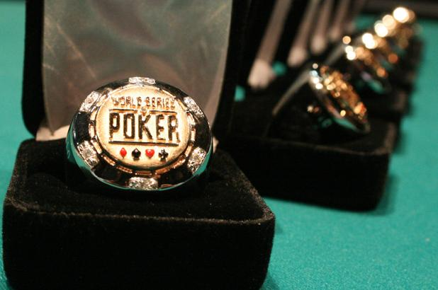 WSOP ANNOUNCES 2011-12 WSOP CIRCUIT SCHEDULE