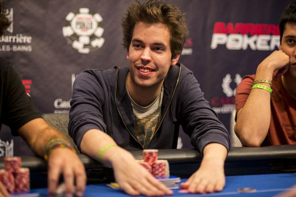 DOWN TO 6 IN WSOPE MAIN EVENT INCLUDING NITSCHE, SOULIER