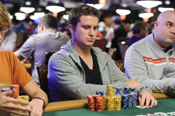 10 THINGS TO KNOW ABOUT MAIN EVENT DAY 3 AS WE TAKE A DINNER BREAK