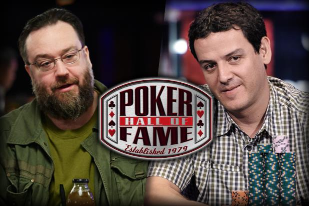 POKER HALL OF FAME ANNOUNCES 2016 INDUCTION CLASS