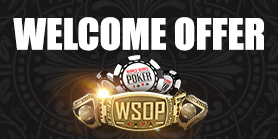 WSOP.com Welcome Offer
