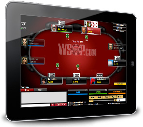 WSOP | Real Money Mobile Poker Play