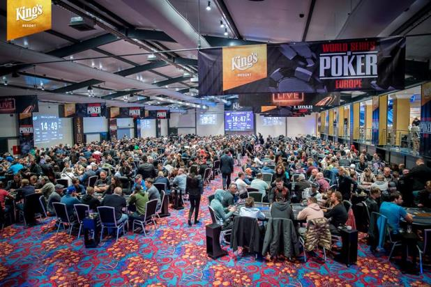 WSOP | Play Poker with the World Series of Poker