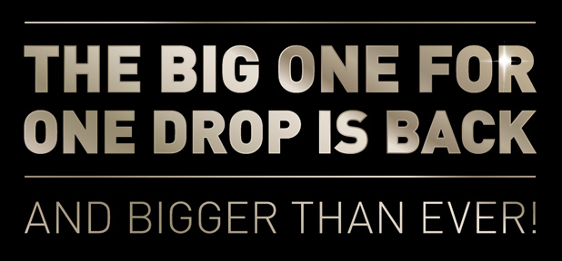 Wsop The Big One For One Drop 2014