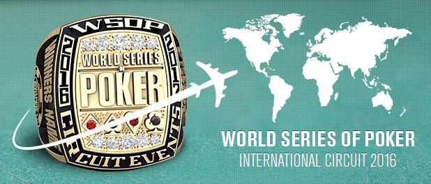 WSOP International Circuit