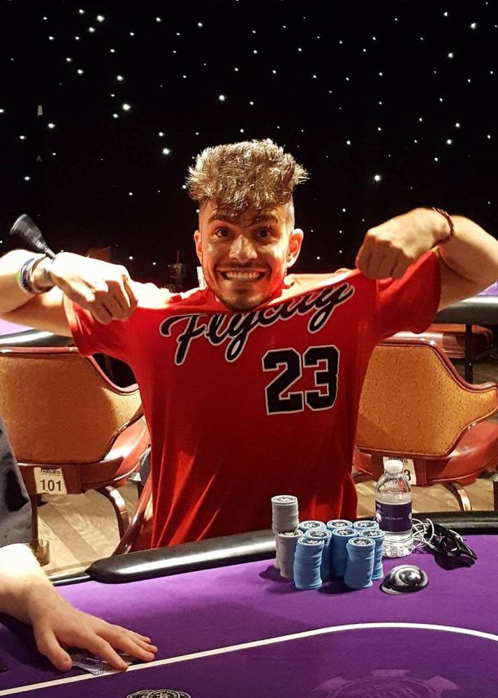 Poker charleston sc magic poker cards double sided