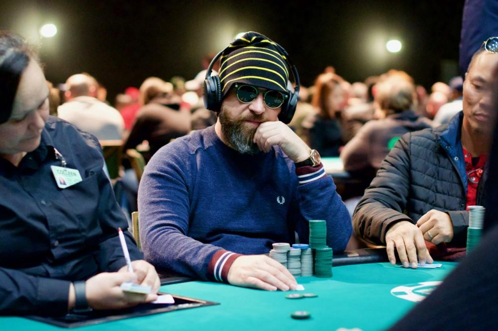 Fikret Kovac Poker
