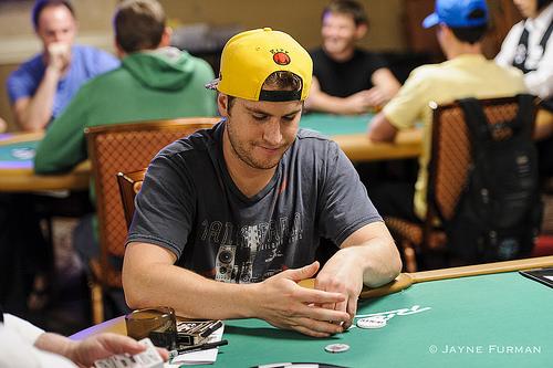 Barona online poker best live poker apps android