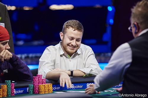 Poker hastings