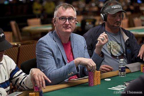 Frank kassela poker