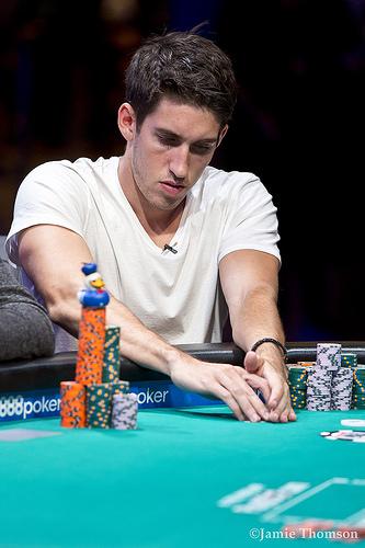 Dan colman poker