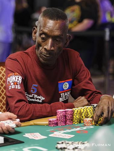 Online poker belize