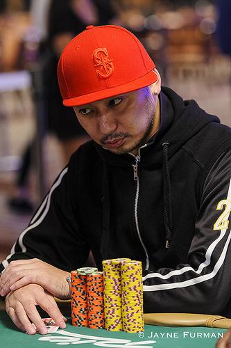 Takuya suzuki poker