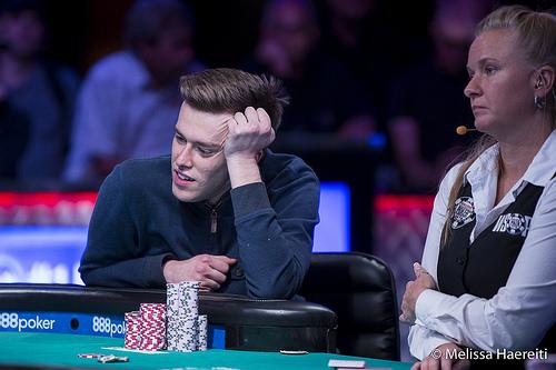 Гордон Вайо покер